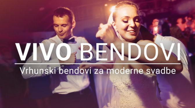 Muzika za svadbe