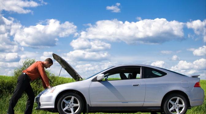 Otkup automobila i polovnih vozila