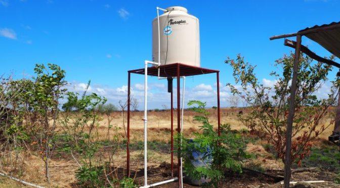 Plasticni rezervoari za vodu i čelični rezervoari